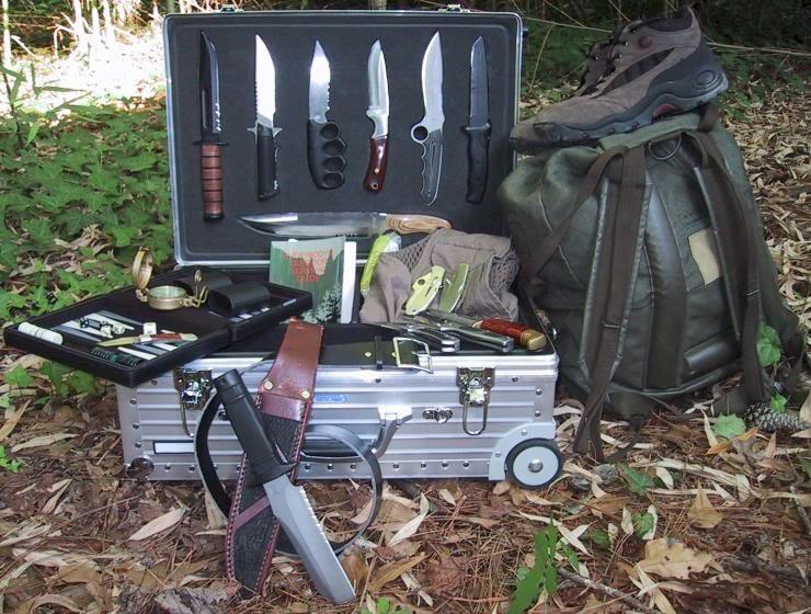 cuchillos de john locke