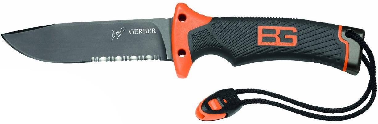 cuchillos-de-supervivencia+Gerber-Bear-Grylls